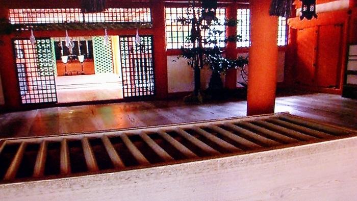 kaiun-厳島神社客神社2