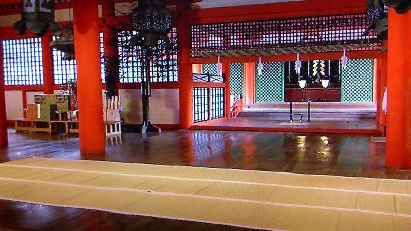 kaiun-厳島神社本社