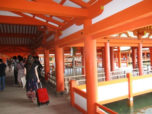 kaiun-厳島神社船場