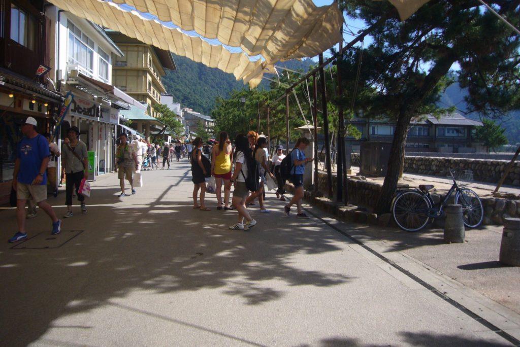 kaiun-宮島商店街