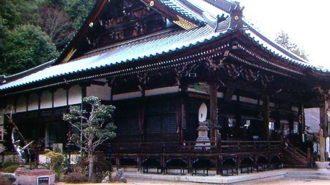 kaiun-宮島の大聖院