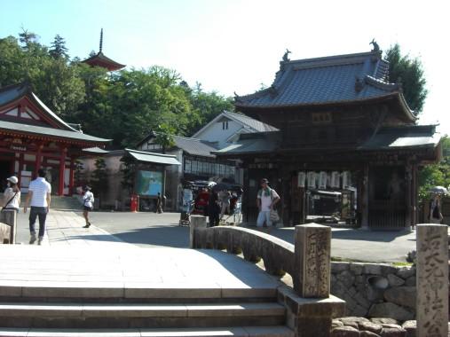 kaiun-宮島の大願寺