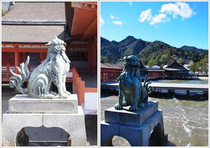 kaiun-狛犬獅子