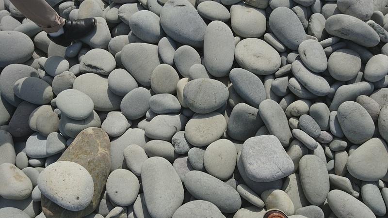 開運パワースポット・鳴り石の浜22