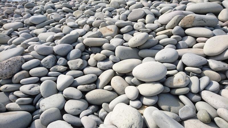 開運パワースポット・鳴り石の浜32