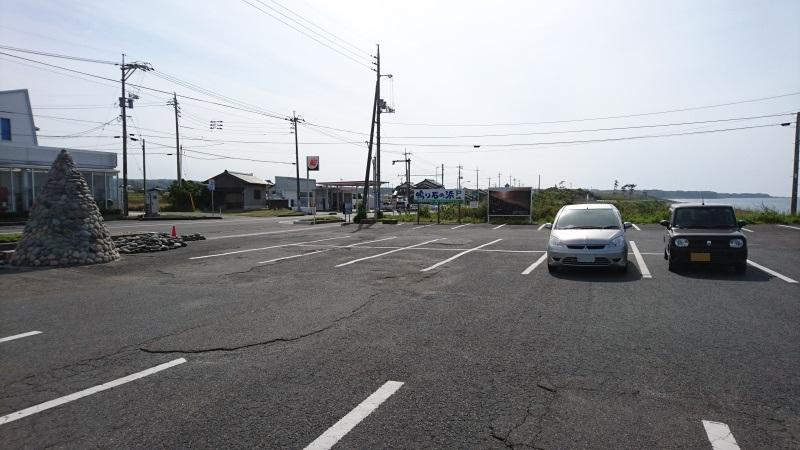 開運パワースポット・鳴り石の浜37